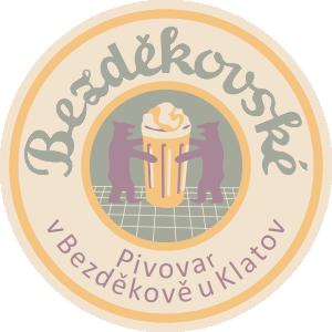 Bezděkovský pivovar - malé logo